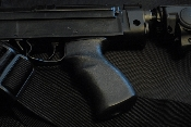 Czech vz.58 - Galil Ultra Style with Screw, Black, Quick Ship