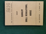 FM 2-5 Cavalry Drill Regulations, Horse, March 1944