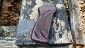 Yugo M70, M77, M85, M92 pistol grip in Dark Russian Plum