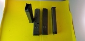 Genuine IMI Uzi 9mm 25 round Magazines