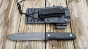 "The Big Russian – Massive 13.5"" Custom Tactical Knife"